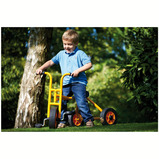 RABO® 3 Wheeled Toddler Tricycle