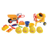Young Builders Construction Kit