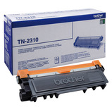 Brother TN 2310 Black Cartridge