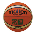 MOLTEN BGR5 BASKETBALL YOUTH SIZE 5