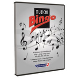 Musical Bingo CD