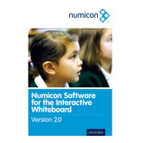 NUMICON CD ROM UNLIMITED USER