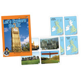 Let's Explore the UK - Photopack