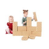 Cardboard Building Blocks
