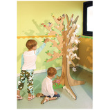 3D Seasons Oak Tree