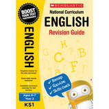 Scholastic National Curriculum English Practice Books