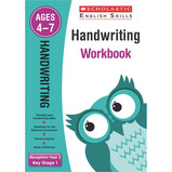 Scholastic Handwriting Pupil Workbook