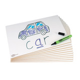 SHOW ME RIGID PLAIN WHITEBOARD PK10