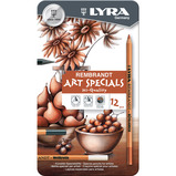 Lyra Rembrandt Art Specials Colouring Pencils