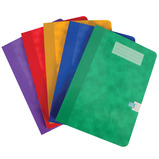 A4 Arcadia Exercise Books