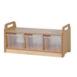 Low Level Storage Bench