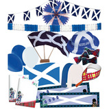 St Andrews Day Theme Pack