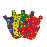 TODDLER  PATTERN TABARD 54CM