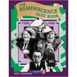 The Reminiscence Quiz Book
