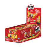 Pritt Glitter Glue Sticks