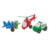 Mini Vehicle Sets