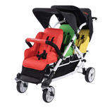Lightweight Buggy - 3 Seater