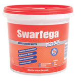SWARFEGA WIPES RED BOX TUB OF 150