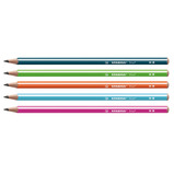 STABILO® Trio Graphite Pencil