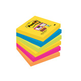 POST-IT SUPER STICKY RIO 76MMX127MM