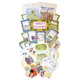 HISTORY CURRICULUM PACK ANGLO SAXONS