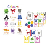 Colours Learning Set