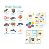 Under the Sea Learning Set