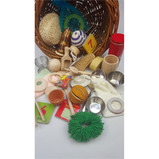 Economy Treasure Basket