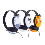 Animal Headphones