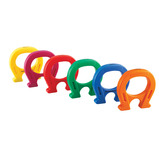 SCIENCE MIGHTY MAGNETS PK 6
