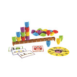 1-10 Counting Owls Activity Set