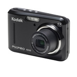 KODAK FZ43 DIGITAL CAMERA BUNDLE