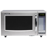 Sharp 28L Commercial Microwave