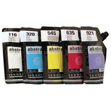Sennelier Abstract Pastel Collection Acrylic Paint Set