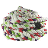 Multicoloured Tug of War Rope