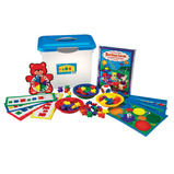 Three Bear Family® Pattern & Play Set