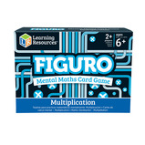 Figuro Mental Math Multiplication Match