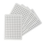 Consortium Superlight Mini Whiteboard Gridded