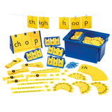 Phase 3 Phonics Class Pack