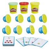 Play -Doh Numbers & Counting