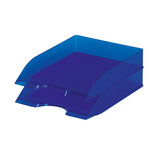 Durable Translucent Desk Accessories