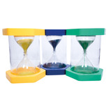 GIANT SAND TIMER 3 MINUTE