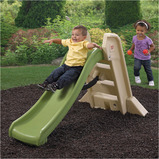 Naturally Playful Big Folding Slide