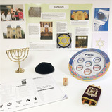 Judaism Resource Pack