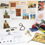 Buddhism Resource Set