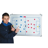 MAGNETIC WHITE BOARD - FOOTBALL