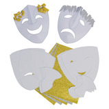 MAKE A GREEK MASK PK30