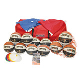 Central Junior Basketball Skillbuilder Kit