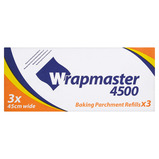 Wrapmaster 4500 Baking Parchment Refills