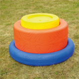 Role Play Colourful Tyres